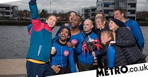 BBC emerges triumphant in Sport Relief's Clash Of The ...