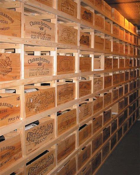 attrayant meuble pour cave a vin 2 casiers 224 bouteille casier vin rangement du vin