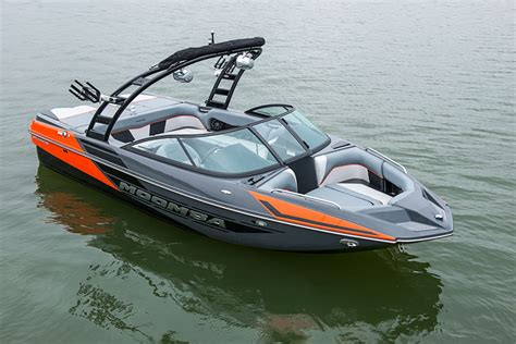 Scarab Wake Boat Reviews by 2014 Wakeboard Boats Wakeboard Boat Review Atv
