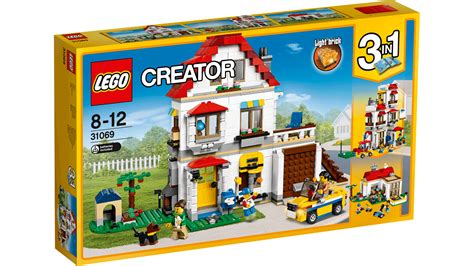 31069 modular family villa lego 174 creator products and sets lego uk creator lego