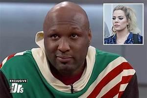 Lamar Odom admits he wants ex wife Khloe Kardashian back ...