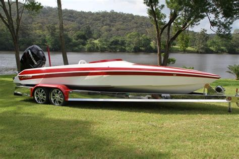 Force Ski Boats For Sale by Force F21 Social Outboard Force Boats