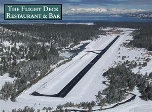 airport south lake tahoe happy hours
