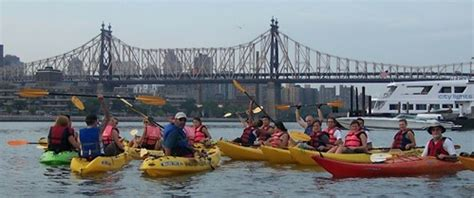 Paddle Boats Long Island by Charitybuzz Night Paddle For 10 With Long Island