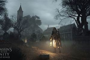 Assassin's Creed Unity is broken, so Ubisoft is giving ...