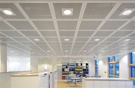 suspended office ceilings supplier northtonshire uk