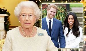 Queen Christmas speech: Prince Harry and Meghan Markle ...