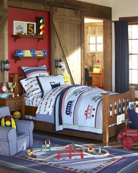 Decorating Boys Room & Room Ideas For Boys  Pottery Barn Kids