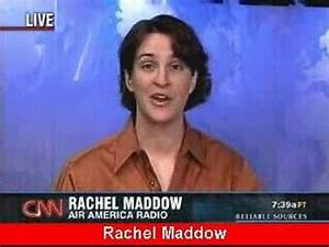 The gallery for --> Susan Mikula And Rachel Maddow