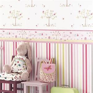 Tapeten Für Babyzimmer : babyzimmer tapete gestaltung ~ Markanthonyermac.com Haus und Dekorationen