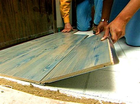 install laminate flooring yourself flooring design
