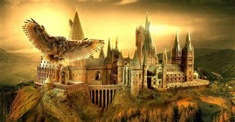 Mach' Unseren Hogwarts Persönlichkeitstest Und Finde