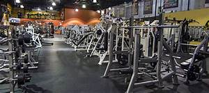 Gold's Gym Bee Caves  Fitness Center