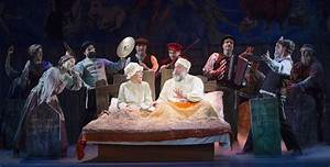 Arizona Theater Company's 'Fiddler' a rich, moving ...