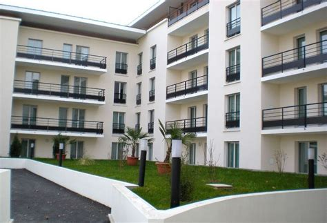 appart h 244 tel appart city versailles le port marly 224 le port marly 224 partir de 16 destinia