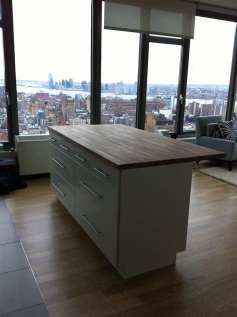 Ikea Kitchen Islands  Home Interior Design