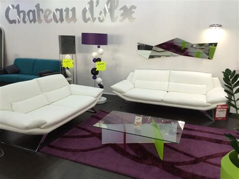 canape design italien luxe palzon