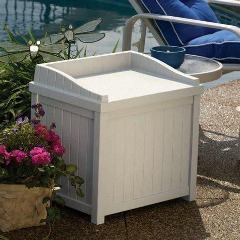 best 25 deck box ideas on pool storage box deck storage box and garden cushion storage