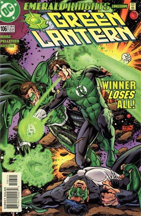 green lantern comic 106 comic megastore corp our comic store carries comics books