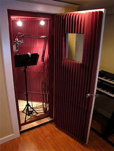 What equipment needed in setting up your own home studio ...