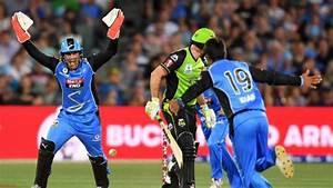 Big Bash: Afghan import Rashid Khan helps Adelaide ...