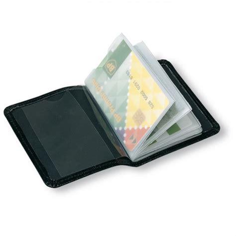 porte carte de visite ou de credit publicitaire