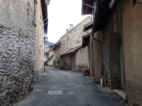 Photo à Saintchaffrey (05330)  Rue Du Four Saint