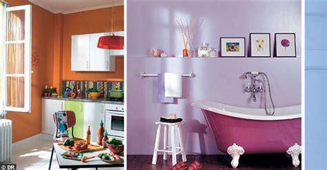 quelle peinture pour la cuisine ou la salle de bains c 244 t 233 maison