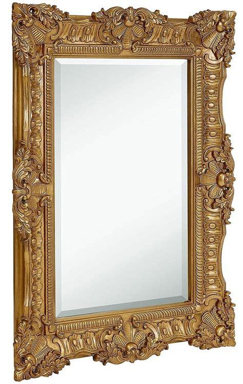Large Ornate Gold Baroque Frame Mirror  Aged Luxury. How To Clean Shower Doors. 60 Bathroom Vanity. Bedz King. Coolray. Mid Century Modern Bathroom. Acme Pool. Barn Style Garage Doors. Lift Top Table