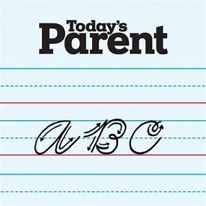 Create Free Printable Cursive Handwriting Worksheets ...