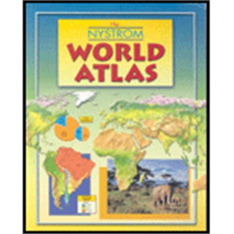 Nystrom Desk Atlas Free by Using Your Nystrom World Atlas Pdf Library