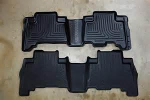 floor mats vs liners 28 images weathertech vs husky