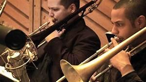 Christian McBride Big Band - The Good Feeling - YouTube