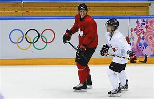 Everything you need to know about men's hockey at Sochi ...