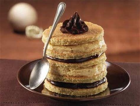des recettes de desserts originaux