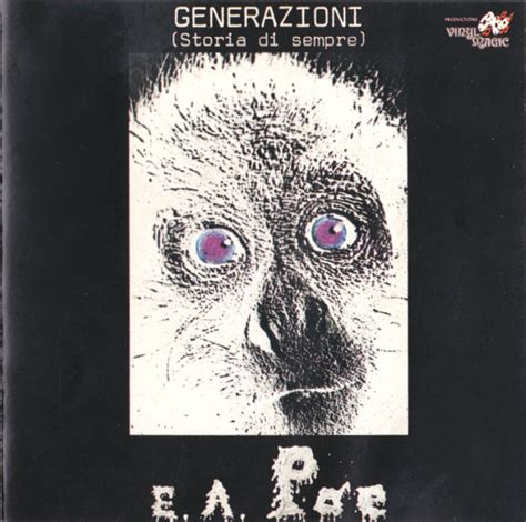 Generazioni (storia Di Sempre) (cd, Album) At