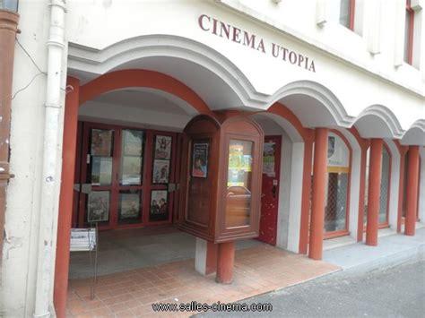 cin 233 ma utopia 224 pontoise salles cinema
