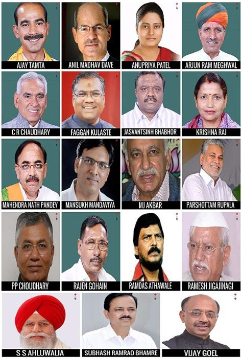 narendra modi s cabinet reshuffle media india