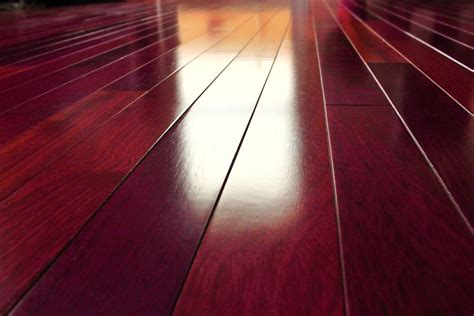 the pros and cons of cherry flooring the