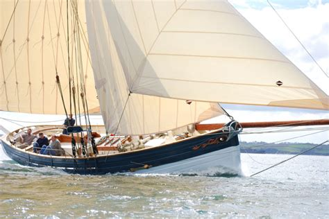 Amelie Rose Boat by Hungry Sailors Yacht To Star In New Itv Series Boats