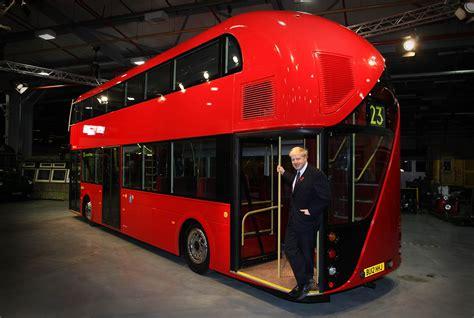 London's New Doubledecker Bus Photo Gallery Autoblog