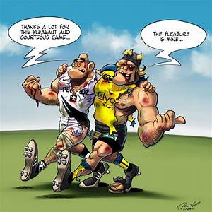 STRENGTH FIGHTER™: Football vs Rugby