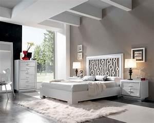 Wandfarben Ideen Schlafzimmer : moderne wandfarben f r schlafzimmer ~ Markanthonyermac.com Haus und Dekorationen