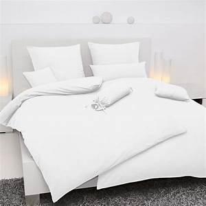 Weiße Bettwäsche 200x200 : weisse seersucker bettw sche von janine besonders pflegeleicht ~ Markanthonyermac.com Haus und Dekorationen