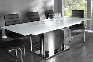 Esstisch Mit Milchglasplatte : designerm bel und exklusive m bel bei riess ambiente ~ Markanthonyermac.com Haus und Dekorationen