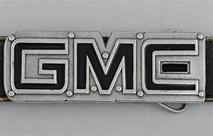 Colored Gmc Emblems | Autos Post