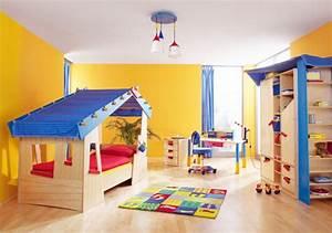 Ideen Für Kinderzimmer Wandgestaltung : kinderzimmer jungs ~ Markanthonyermac.com Haus und Dekorationen