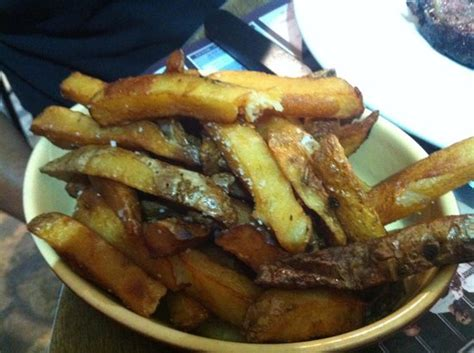 frites 224 la graisse de canard photo de le bar du boucher bordeaux tripadvisor