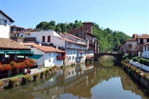 jean pied de port photos featured images of jean pied de port basque country