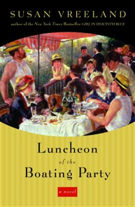 Luncheon Of The Boating Party Time Period by A Reader S Journal Luncheon Of The Boating Party